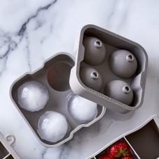 Bitz ice cube trays, silicone