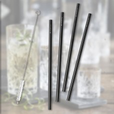 Zone straws 21,5 cm Rocks