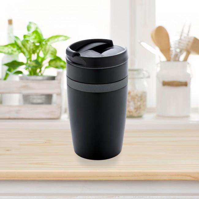 Sierra Vacuum Coffee Mug