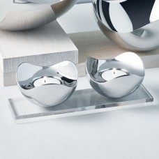 Georg Jensen Bloom Tealights