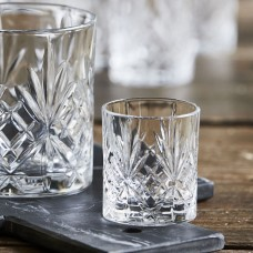 Lyngby Melodia Shotglass