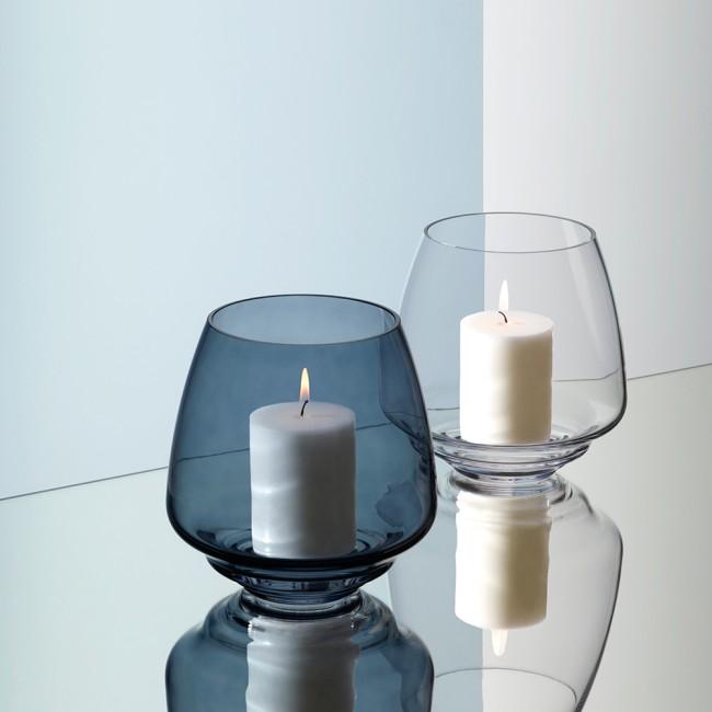 Holmegaard Flow Candleholder