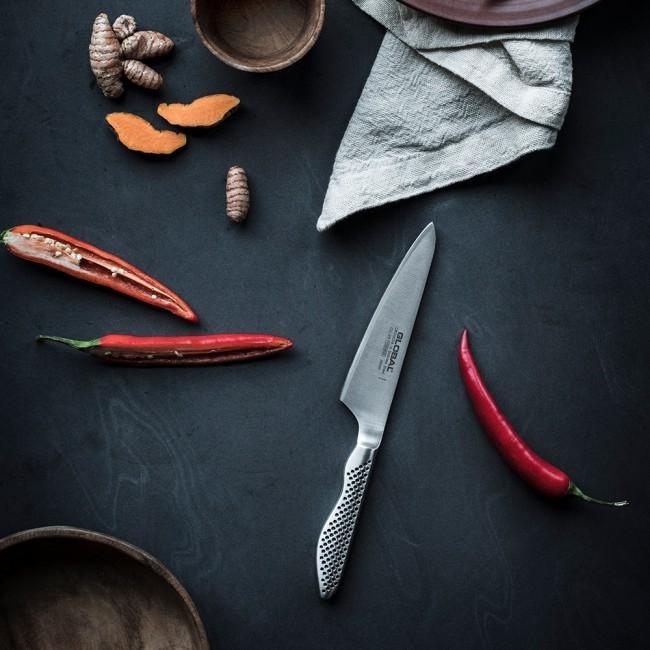 Global GS-89 chef knife