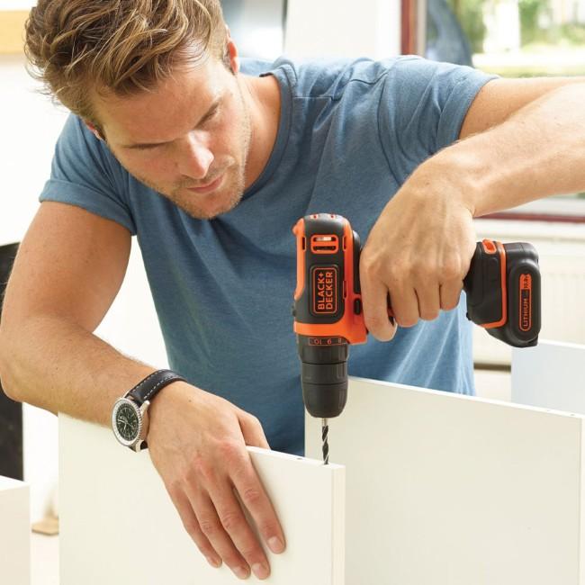 Black & Decker Drill Screwdriver