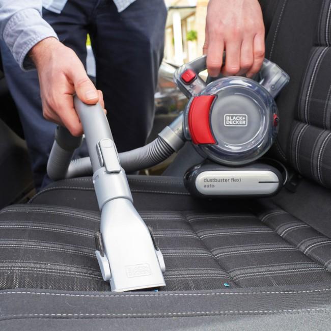 Black & Decker Car Vacuum