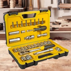 Black & Decker Socket Wrench set
