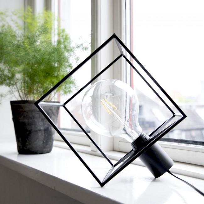 Dyberg Larsen Naked Paradice lamp