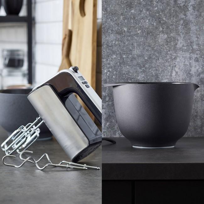 Blomsterberg Handmixer & Magrethe bowl