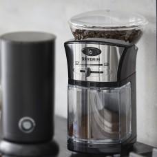 Nuance coffee grinder