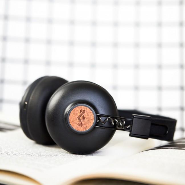 Marley wireless headphones