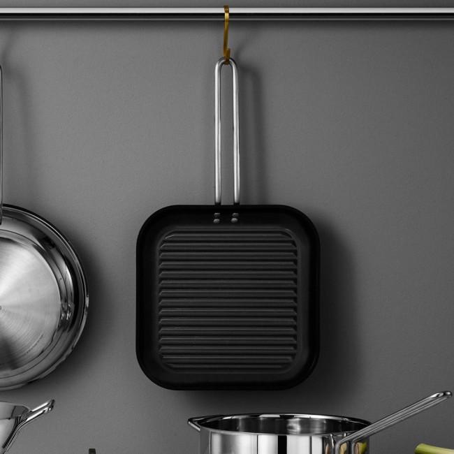 Eva Trio Professional grill frying pan 28x28 cm