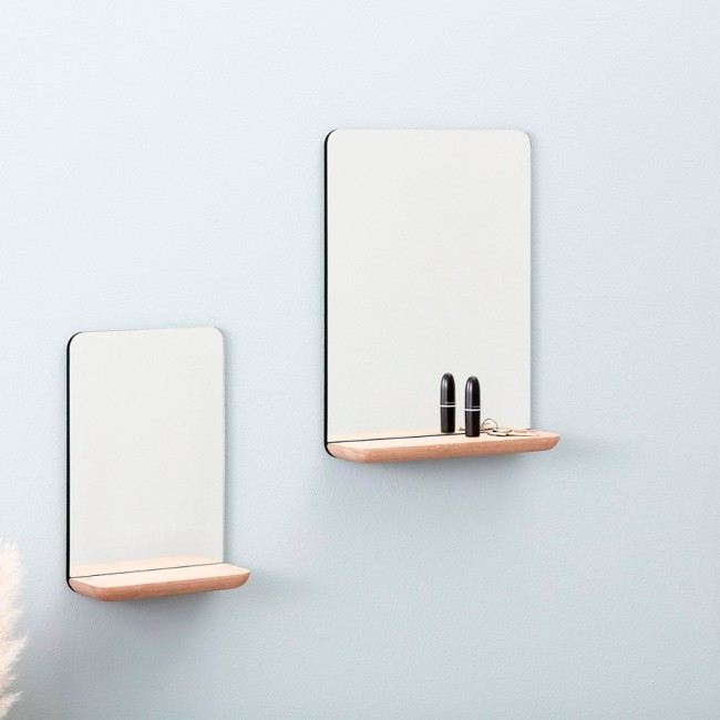Andersen A-Wall Mirror, small