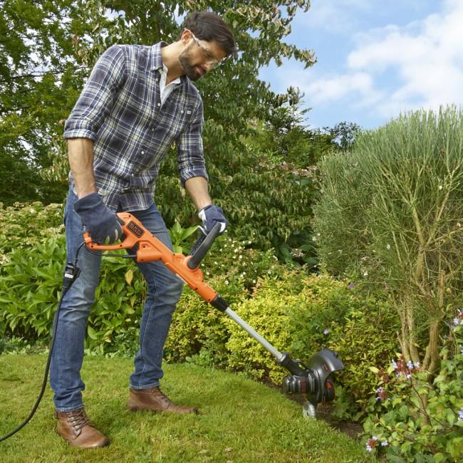 Black & Decker Grass Trimmer 30cm