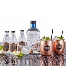 Moscow Mule giftbox