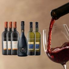 Wine Package 5