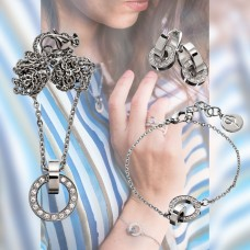 Edblad Eternity Jewelry Set