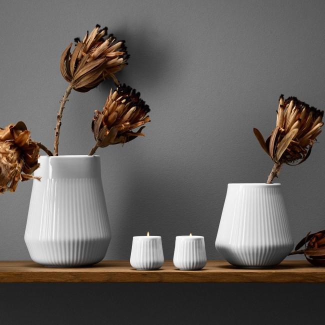 Eva Trio Legio Nova vase set