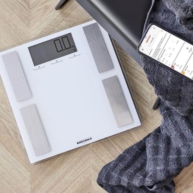 Soehnle Body Analysis Weight
