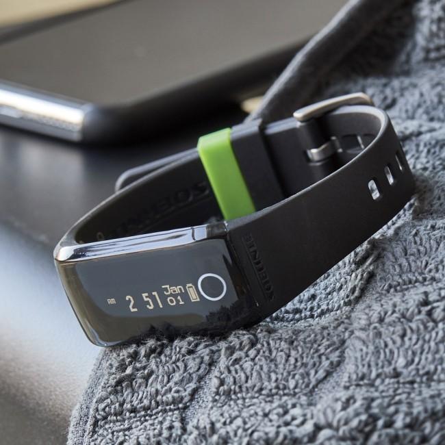 Soehnle Fit Connect 200 activity bracelet
