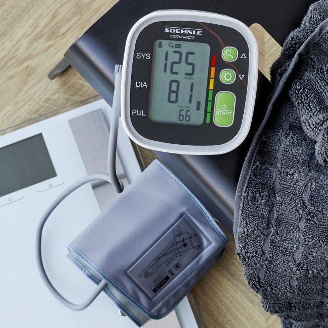 Soehnle Blood Pressure Monitor