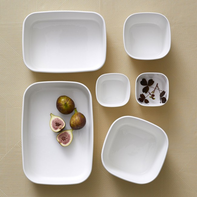 Rosti Modula dishes and bowls