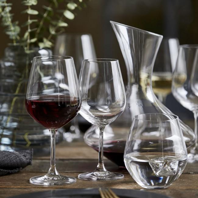 Lyngby Glas Wine set - 19 pcs.