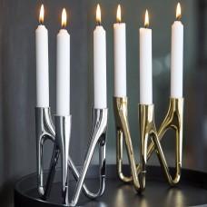 Morsø ROOTS candlestick