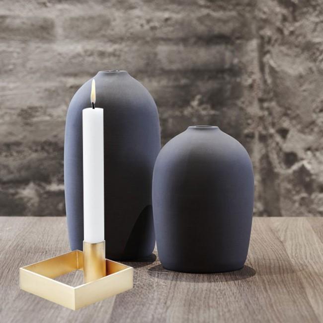 Malling Living vaser og lysestage