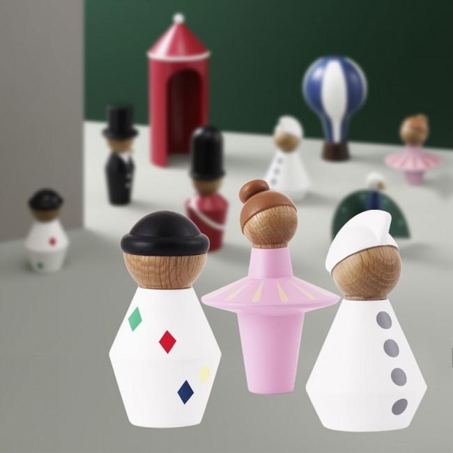 Tivoli Fairytale Figurines Small