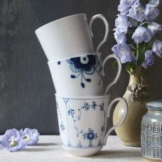 Royal Copenhagen Mix & Match Mugs