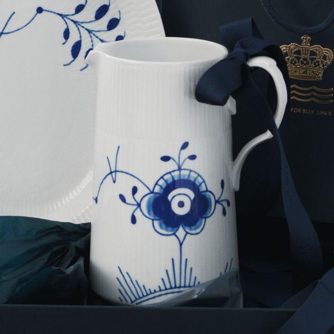 Royal Copenhagen Mega Mussel pitcher 1,5 L