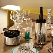 Rosendahl Grand Cru Wine Cooler and Ice Bucket