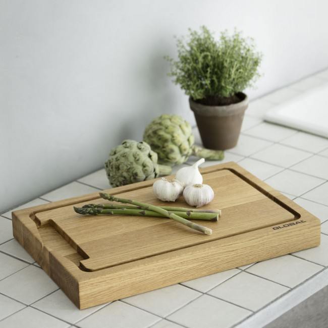 Global Cuttingboard 45x30x5 cm