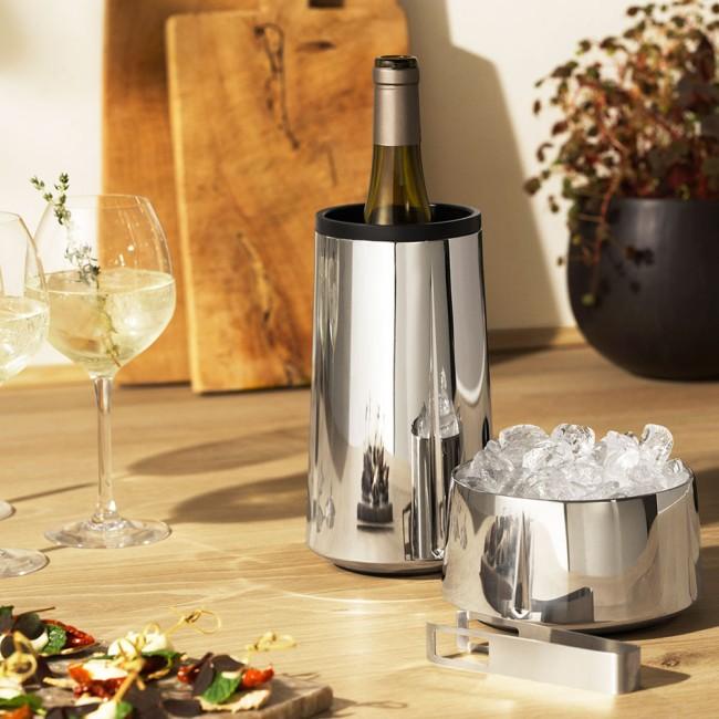 Rosendahl Grand Cru Wine Cooler and Ice Bucket