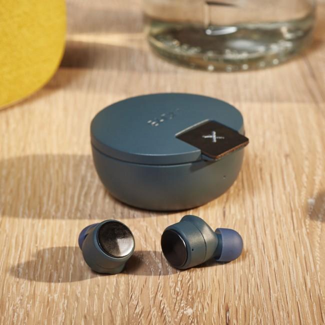 SACKit ROCKit in-ear wireless headphones