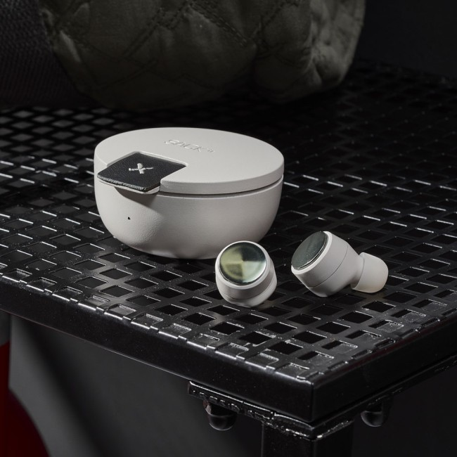 SACKit ROCKit in-ear wireless headphones