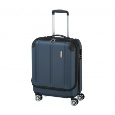 Travelite 4-Wheel City Trolley Small - Pocket