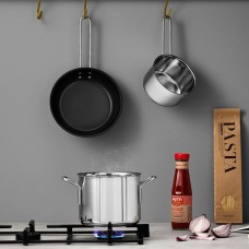 Eva Trio Stainless Steel starter set