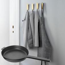 Georg Jensen Damask Kitchen Set and Morsø Frying Pan
