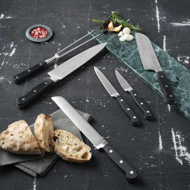 Sabatier Knife Set 6 Pieces