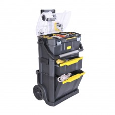 Stanley FatMax Tool box 2 in 1