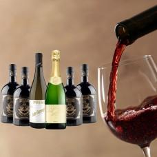 Wine package 6