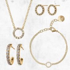 Edblad Glow Jewelryset