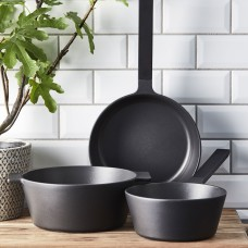 Morsø Pot & Pan set