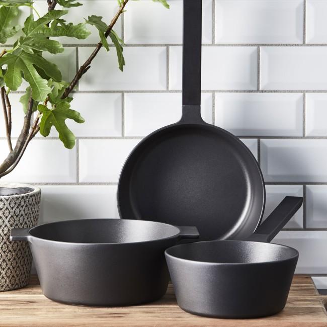 Morsø Pot & Pan set