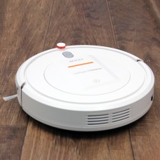 Sogo robotic cleaner
