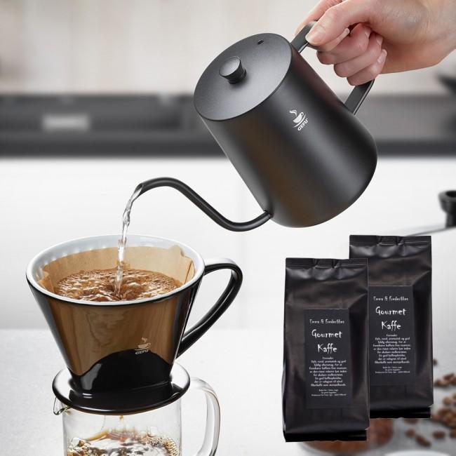 Gefu Pourover coffee set