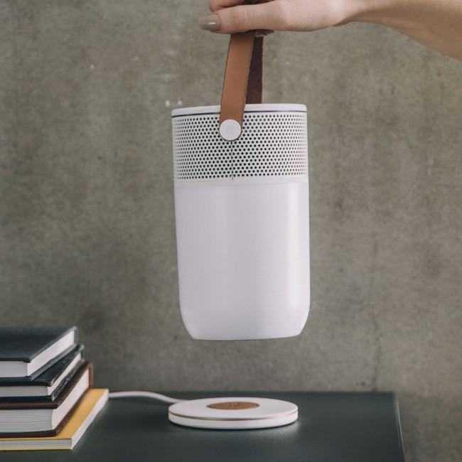 Kreafunk The wireless combination