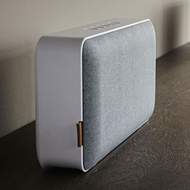 Sackit Moveit Wi-Fi og Bluetooth speaker