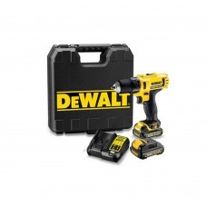 DEWALT 10.8 V 1.3 Ah Li Ion drill/screw Machine